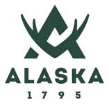 Logotyp Alaska 1795