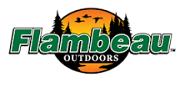Logotyp Flambeau