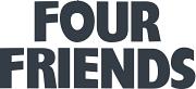 Näytä kaikki tuotteet merkiltä Four Friends