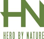 Näytä kaikki tuotteet merkiltä Hero by Nature