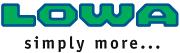 Logotyp Lowa