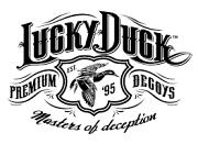 Näytä kaikki tuotteet merkiltä Lucky Duck