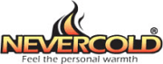 Logotyp Nevercold