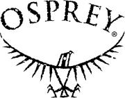 Näytä kaikki tuotteet merkiltä Osprey