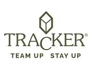 Logotyp Tracker
