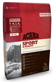 Bild på Acana Dog Sport & Agility 17 kg