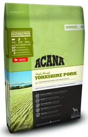 Bild på Acana Dog Yorkshire Pork 2 kg