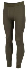 Bild på Aclima HW longs - aluskerrastohousut oliivi