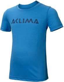 Bild på Aclima Lightwool T-Shirt Children Blithe