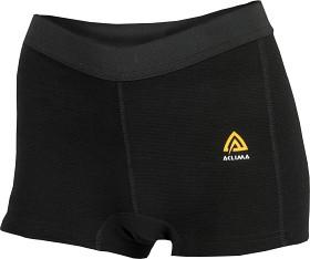 Bild på Aclima WarmWool Boxer Shorts Woman Jet Black