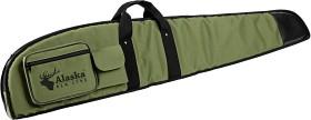 Bild på Alaska Double Gun Bag -asepussi vihreä