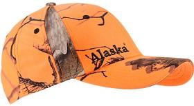 Bild på Alaska Snapback -maastolakki Blaze 3D