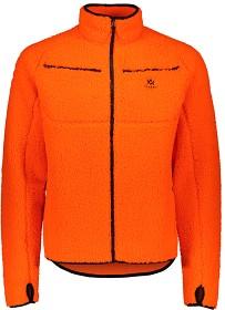 Bild på Alaska Teddy -miesten takki, Blaze Orange