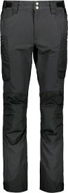 Bild på Alaska Trekking Lite -miesten housut, tummanharmaa/musta