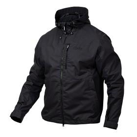 Bild på Alaska Trekking Lite -miesten takki, Black/Grey