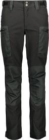 Bild på Alaska Trekking Lite naisten housut, musta