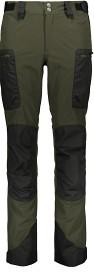 Bild på Alaska Trekking Lite naisten housut, vihreä/musta