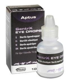Bild på Aptus SentrX Eye Drops silmätipat koirille, 10 ml