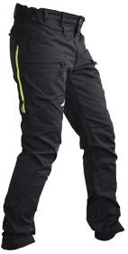 Bild på Arrak Active Stretch -ulkoiluhousut, musta