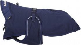 Bild på Back On Track koiran verkkotakki, 43-59 cm sininen