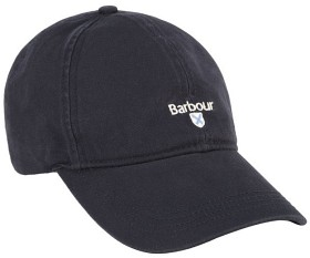 Bild på Barbour Cascade Sports Cap Navy