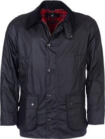 Bild på Barbour M's Ashby Wax Jacket Black