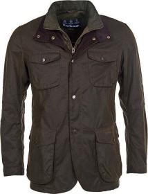Bild på Barbour M's Ogston Wax Jacket Olive
