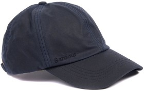 Bild på Barbour Prestbury Sports Cap Navy
