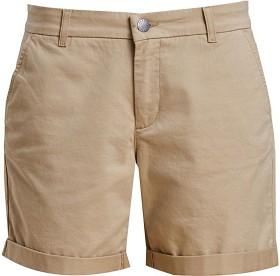 Bild på Barbour W's Essential Shorts Stone