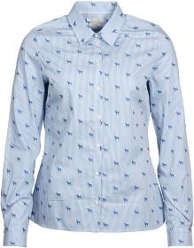 Bild på Barbour W's Hampton -paita, sininen