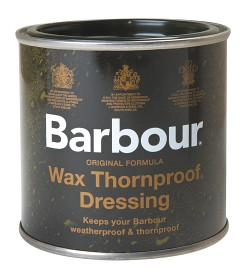 Bild på Barbour Wax Thornproof Dressing 200 ml