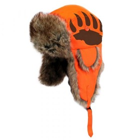 Bild på Bear Claw -karvalakki, oranssi