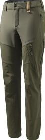 Bild på Beretta 4 Way Stretch EVO metsästys- ja ulkoiluhousut, vihreä