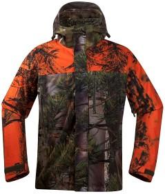 Bild på Bergans M's Hogna Jacket Summer Camo/Orange Summer Camo