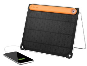 Bild på BioLite Solar Panel 5 +
