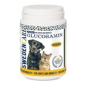 Bild på Glucosamin ravintolisä lemmikin nivelille 250 g