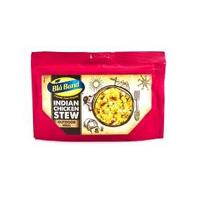 Bild på Blå Band Indian Chicken Stew