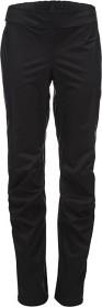 Bild på Black Diamond Stormline Stretch Full Zip naisten sadehousut, musta
