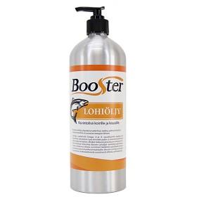 Bild på Booster-lohiöljy, 500 ml