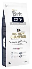 Bild på Brit Care Dog Show Champion Salmon & Herring 12 kg