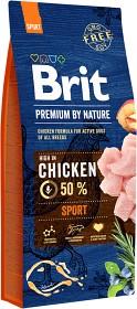 Bild på Brit Premium by Nature Sport 15 kg