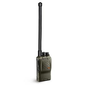Bild på Burrel Easy VHF -radiopuhelin