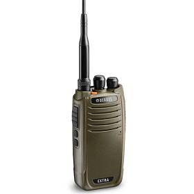 Bild på Burrel Extra VHF-radiopuhelin