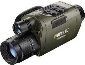 Bild på Burrel NV-450HD -pimeänäkölaite