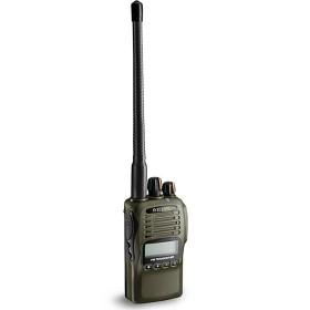 Bild på Burrel Pro VHF -puhelin