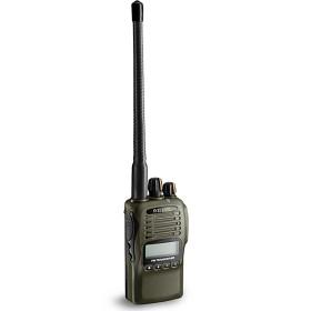 Bild på Burrel Pro VHF -radiopuhelin