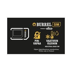 Bild på Burrel SIM