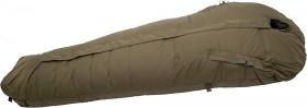Bild på Carinthia Survival One -makuupussi, vihreä
