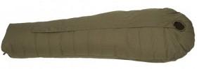 Bild på Carinthia Defence 4 L -makuupussi vihreä