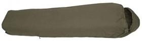 Bild på Carinthia Tropen L -makuupussi vasen vihreä